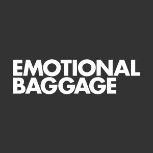 emotional baggage bags